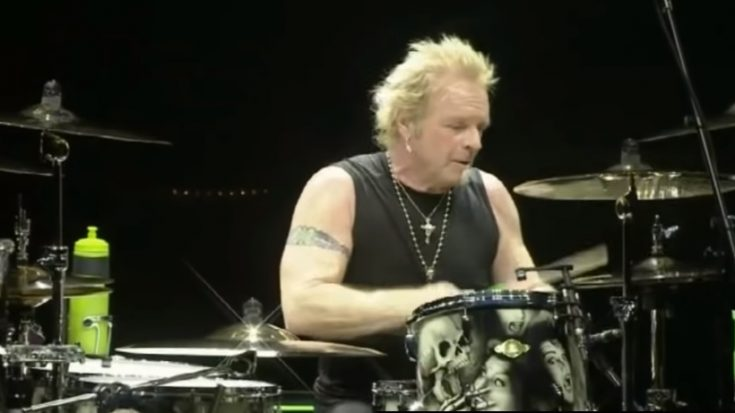 Aerosmith Gives Update On Joey Kramer's Condition | I Love Classic Rock Videos