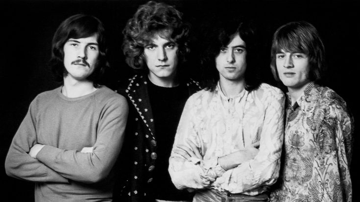 Led Zeppelin History Immortalized In A Youtube Series | I Love Classic Rock Videos