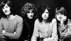 "How Led Zeppelin Wrote ""Black Dog"""