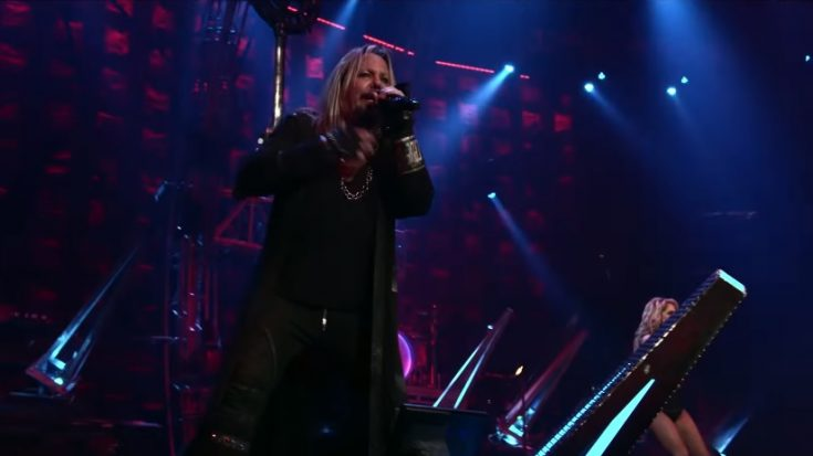 The Resurgence Of Classic Rock Through Motley Crue's The Dirt | I Love Classic Rock Videos