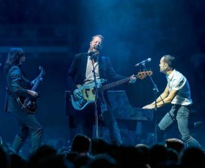 Mumford And Sons Just Covered AC/DC