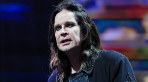 Breaking: Ozzy Osbourne Suffers Another Medical Emergency