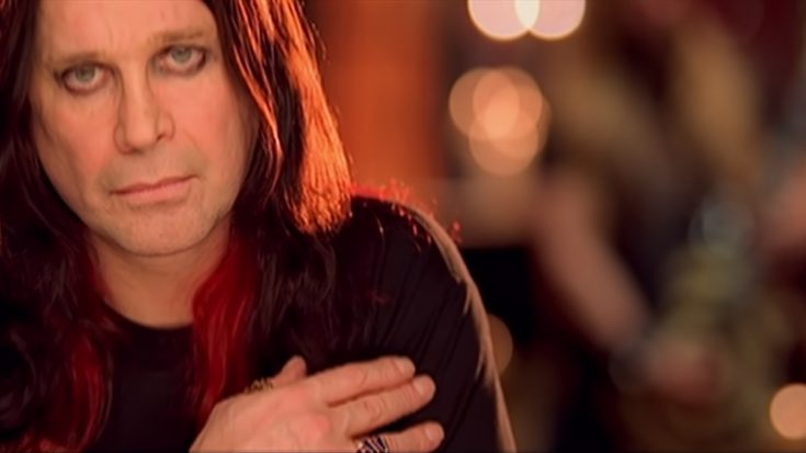 Ozzy Osbourne Reschedules UK And European Tour | I Love Classic Rock Videos