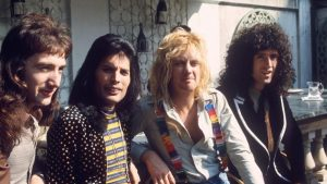The 10 Best Lyrics From Queen