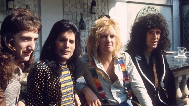 The 10 Best Lyrics From Queen | I Love Classic Rock Videos