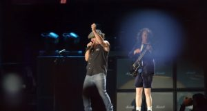 "Why ""Thunderstruck"" Is AC/DC's Best Song"