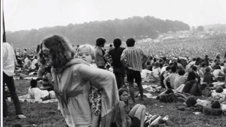 Update: Woodstock 50 Not Cancelled Just Yet | I Love Classic Rock Videos