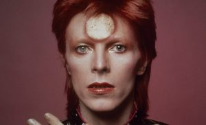 Did You Know David Bowie Only Had Two No.1 Singles?