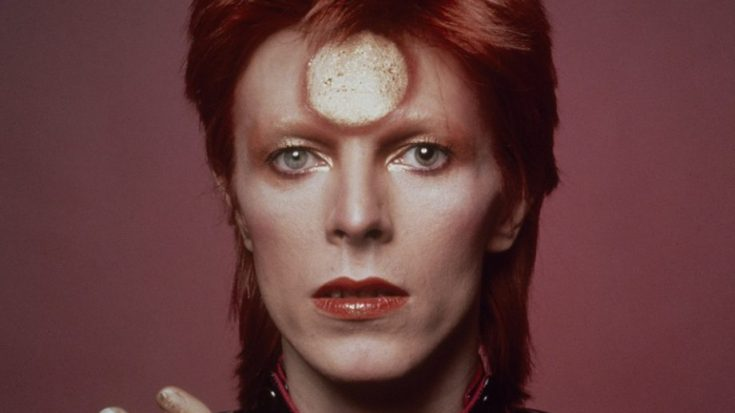 Did You Know David Bowie Only Had Two No.1 Singles? | I Love Classic Rock Videos