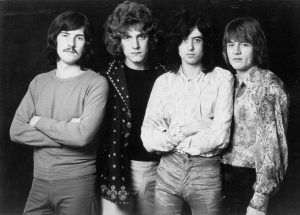 Which Member of Led Zeppelin Was The Most Indispensable To The Band Musically?