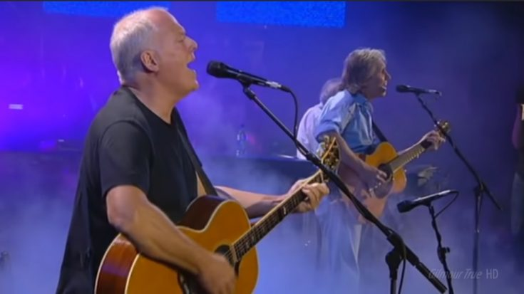 "How Pink Floyd Wrote ""Us and Them"" 