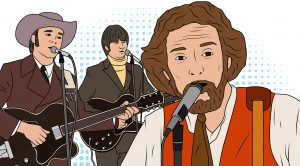 Top 10 Folk Rock Bands Of All Time