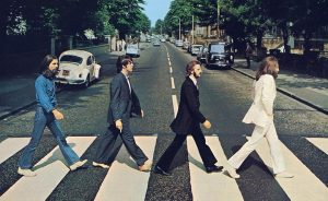 "The Failed ""Destruction"" Of The Beatles' Classic Album, Abbey Road"