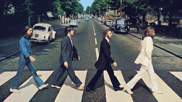 "The Failed ""Destruction"" Of The Beatles' Classic Album, Abbey Road 