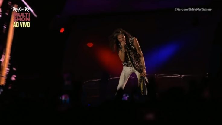 Easy To Follow Timeline Of Aerosmith's Career | I Love Classic Rock Videos