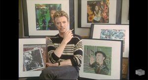 Why David Bowie Is A Rock Legend