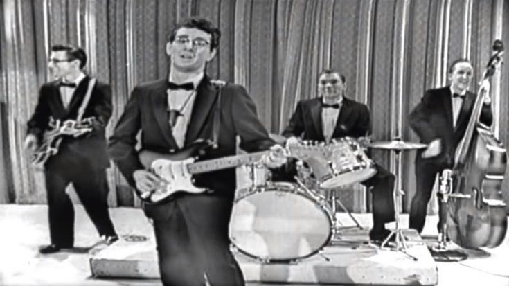 The Three Best Pioneer Rock Bands Of The 50s' | I Love Classic Rock Videos