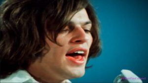 Watch Pink Floyd Perform With Then New Vocalist David Gilmour – 1968
