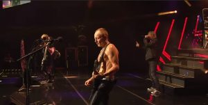 Relive The Songs In Def Leppard's Hysteria