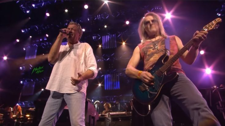 Deep Purple Accountant In Deep Trouble For Stealing $3M From Band   I Love Classic Rock Videos