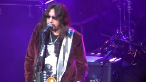 The Most Insane Stories About Ace Frehley