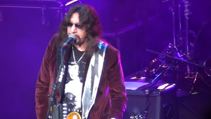 The Most Insane Stories About Ace Frehley | I Love Classic Rock Videos