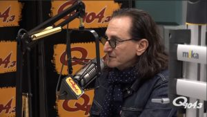 Why Geddy Lee Is A Rock Legend
