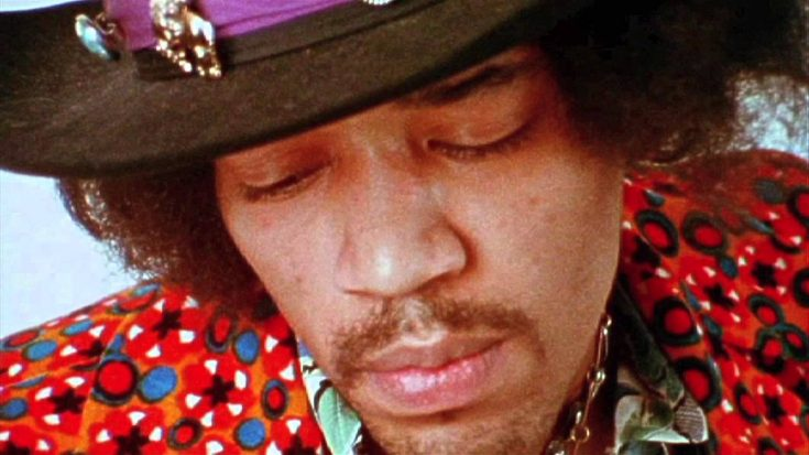 Jimi Hendrix Last Interview Before Death- Listen To What He Says | I Love Classic Rock Videos