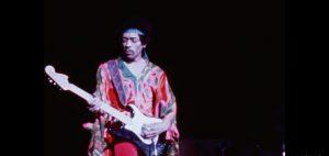 Top 10 Jimi Hendrix Tracks