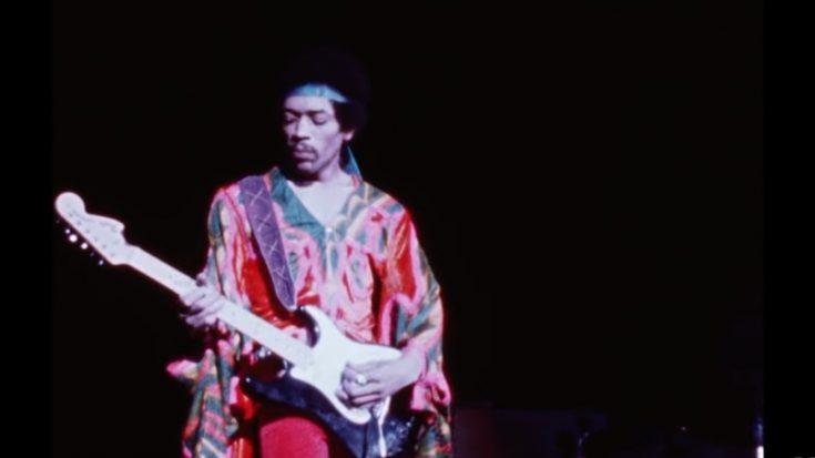 Top 10 Jimi Hendrix Tracks | I Love Classic Rock Videos