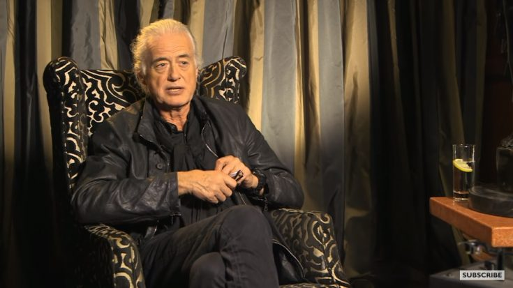 """Jimmy Page Reveals True Feelings About """"Stairway To Heaven""""   I Love Classic Rock Videos"""