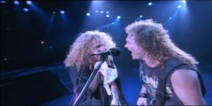 Van Halen 1984 MTV Lost Weekend Documentary Premiered At Tribeca Film Festival