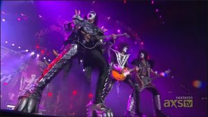 KISS Accused Of Lip Syncing In Concert – Fan Demands A Refund