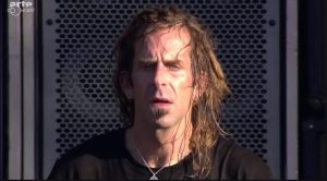 3 Arrested For Stealing Guitars From Lamb of God