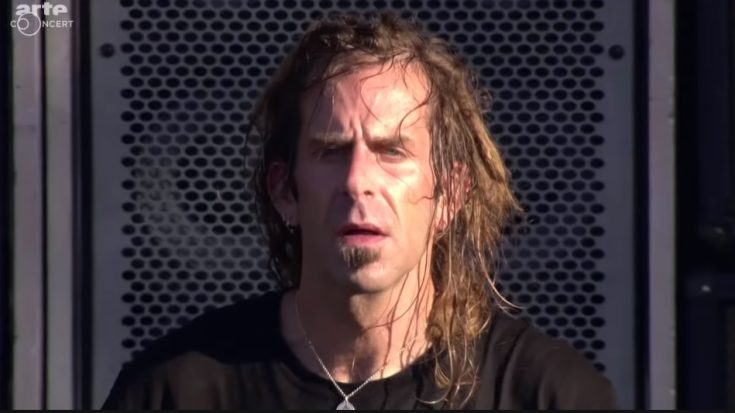 3 Arrested For Stealing Guitars From Lamb of God | I Love Classic Rock Videos