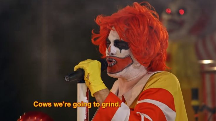 A Tour Like No Other: Mac Sabbath Will Tour With Okilly Dokilly | I Love Classic Rock Videos