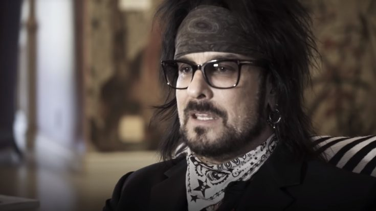 Nikki Sixx Recovering From Second Surgery | I Love Classic Rock Videos