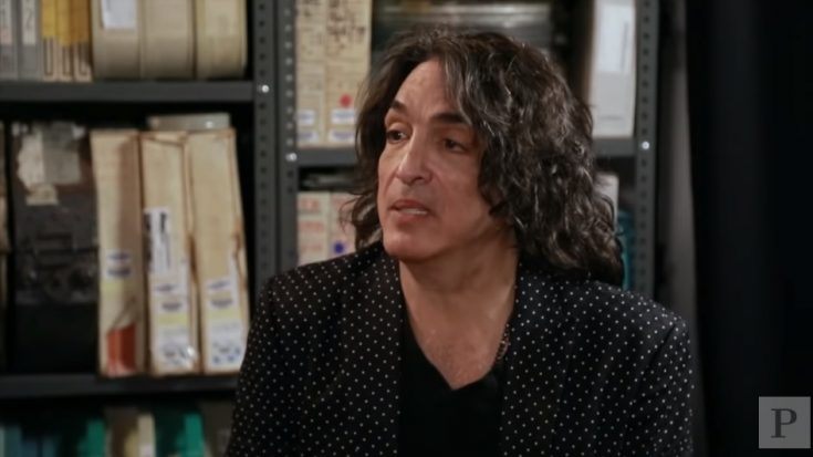 Paul Stanley Recalls A Painful Moment Of His That You Might Have Forgotten | I Love Classic Rock Videos