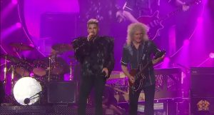 Adam Lambert Has A Good Reason Not To Record Anything With Queen