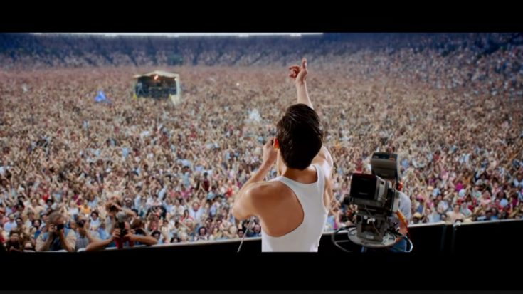 """Queen's Music Sales Revealed After The Effect Of The Movie """"Bohemian Rhapsody"""" 