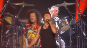 The Real Reason Queen Parted Ways With Paul Rodgers