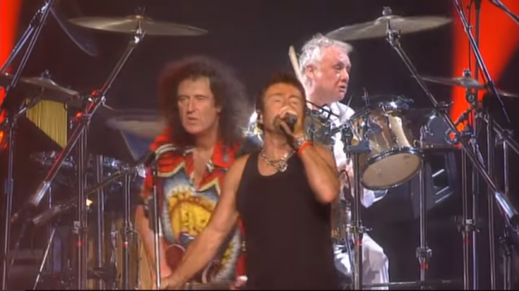 The Real Reason Queen Parted Ways With Paul Rodgers | I Love Classic Rock Videos