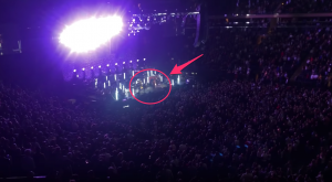 Roger Daltrey Has BRUTAL Words For 'Pot Smokers' In The Front Row Of Concert