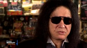 Gene Simmons Has Something To Say About Pop Music Today