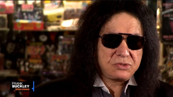 Gene Simmons Has Something To Say About Pop Music Today | I Love Classic Rock Videos