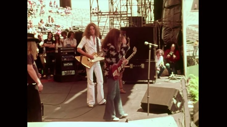 10 Most Nostalgic Rock Songs From The 70's | I Love Classic Rock Videos
