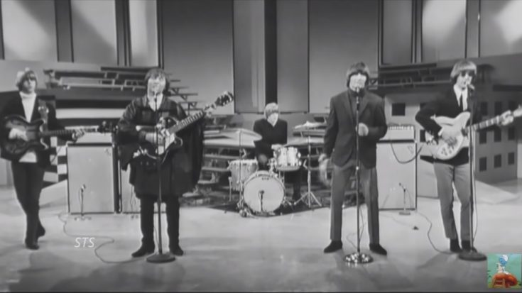 5 Most Essential Songs Ever from The Byrds | I Love Classic Rock Videos