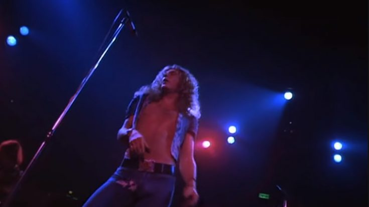 What's So Great About Led Zeppelin? | I Love Classic Rock Videos