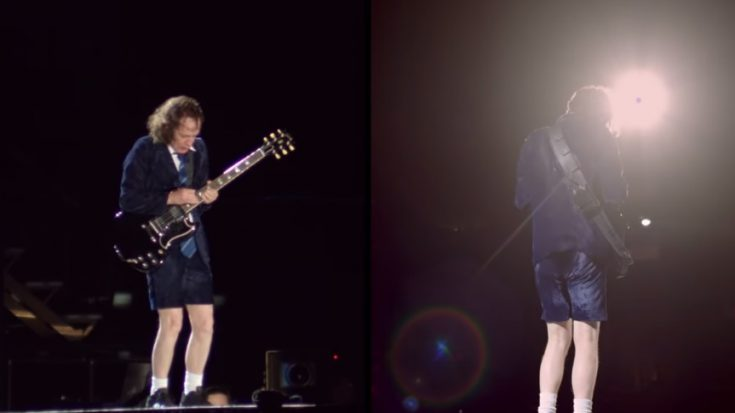 Terrible Rumors About AC/DC New Album Surfaces – Do You Think It's True? | I Love Classic Rock Videos