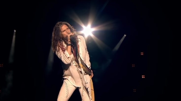 Infamous Aerosmith Stories Most Fans Don't Talk About | I Love Classic Rock Videos